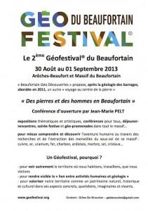 Intro Geofestival 2013