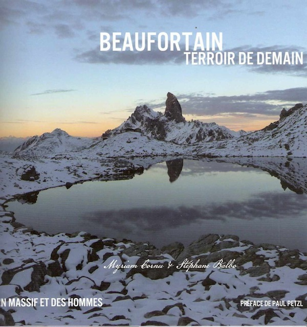 Beaufortain Terroir de demain s