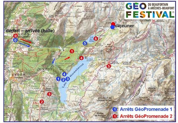 Livret Guide Géopromenades 1-2