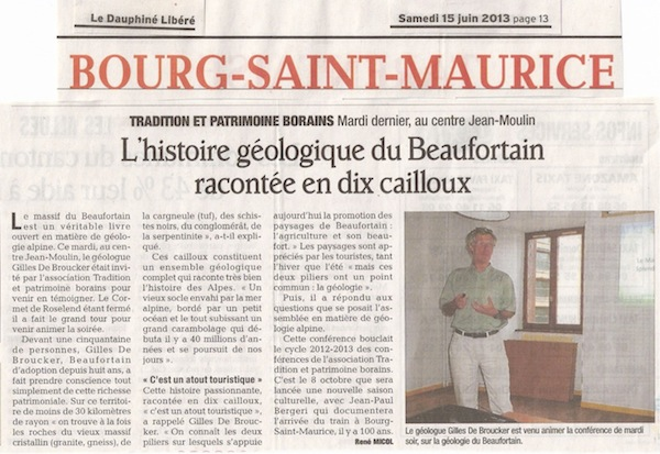 conference Bourg juin 2013