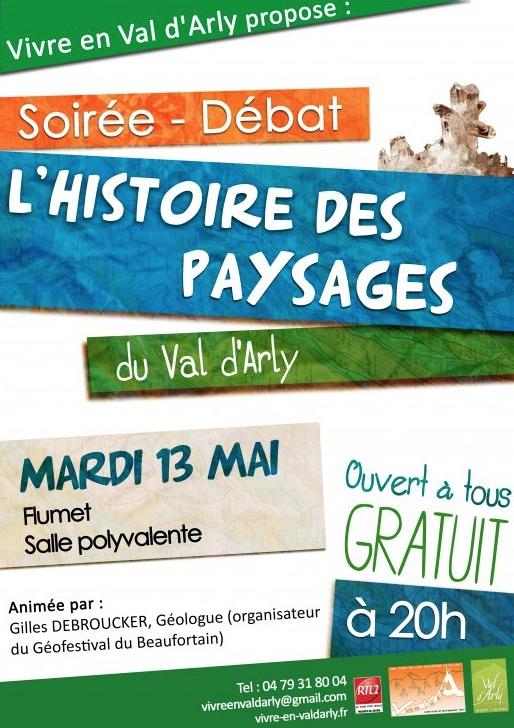 conférence 13 mai